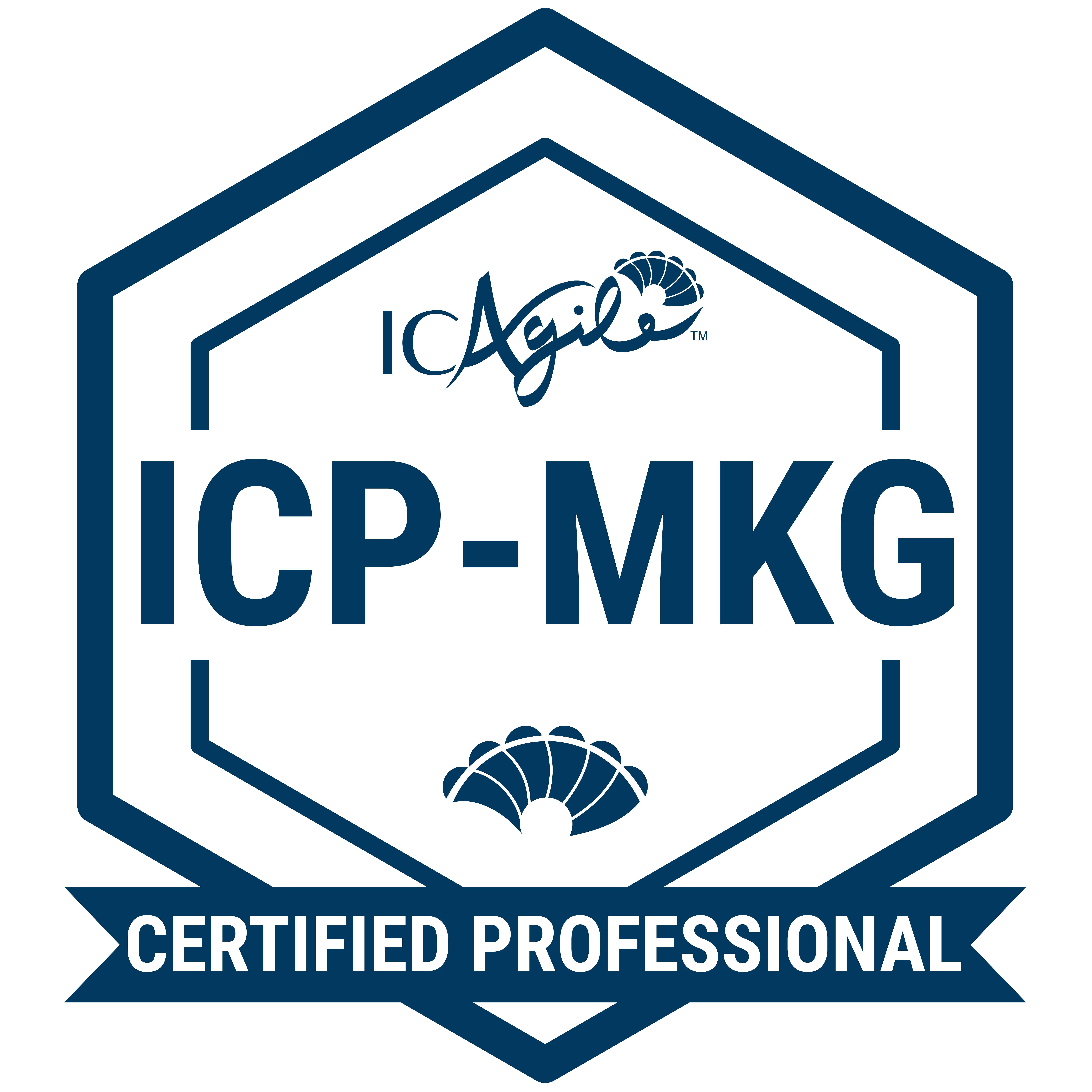 ICP-MKG