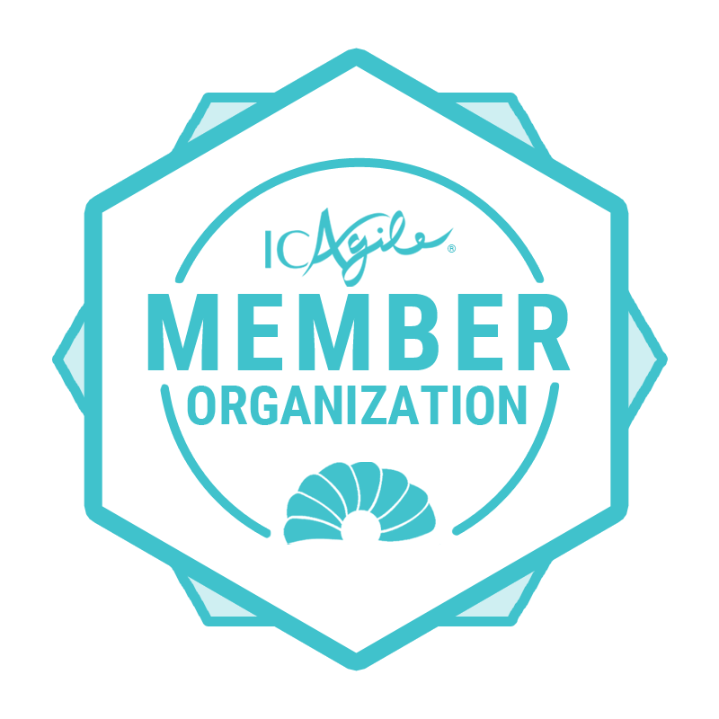 ICAgile member organization